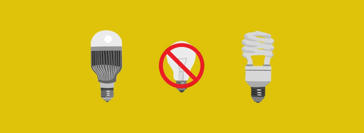 Choosing a Light Bulb: Not Quite as Easy as Turning on the Lights