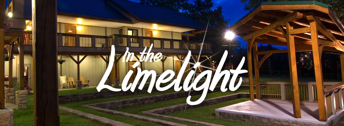 In the Limelight - Hotel Floyd