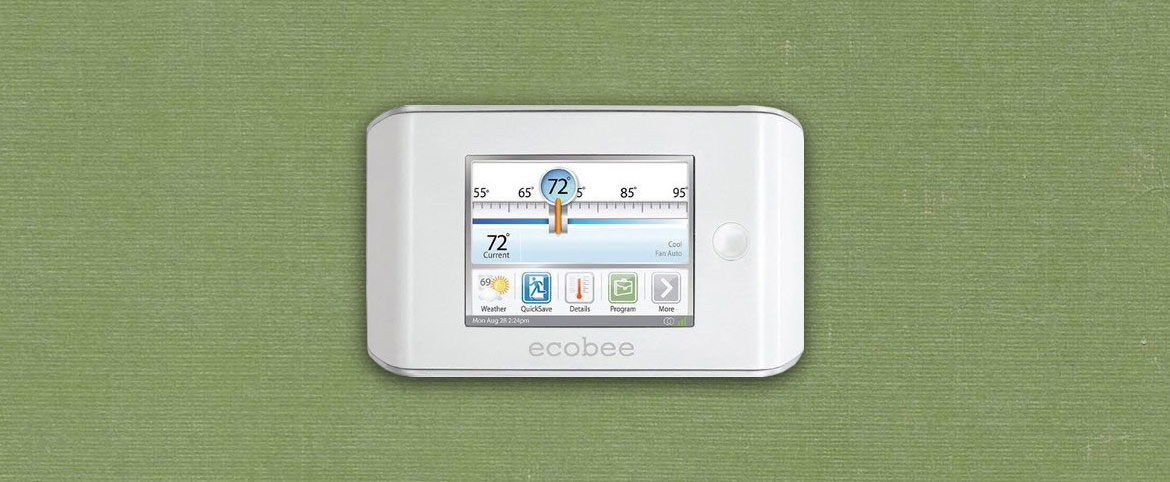 Save Energy and Stay Comfortable with a Smart Thermostat